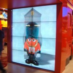 image of video wall display by www.amtmedia.co.uk