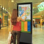 image of amt media touchscreen display unit from www.amtmedia.co.uk