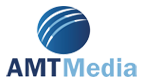 image of AMT Media logo